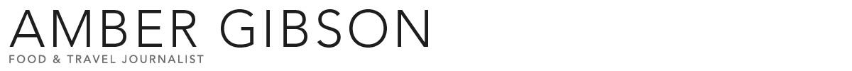 Amber Gibson logo