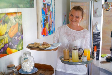 Bite of The Week: The Gallery Cafe, Basseterre, St. Kitts