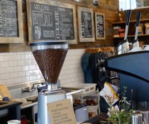 Ritual Chocolate cafe