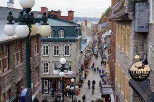 Relais Châteaux Québec